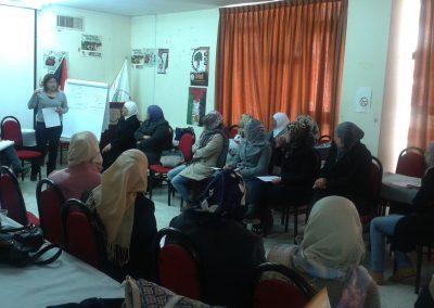 Protecció i salut integral per a la població d'Hebron H2 amb especial atenció a la interseccionalitat entre diversitat funcional i violència de gènere