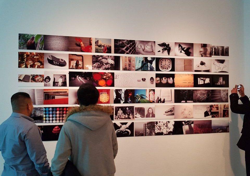 """Exposició """"Senyes d'identitat, retrats de dones"""""""
