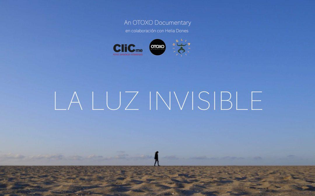 """Documental """"La luz invisible"""""""