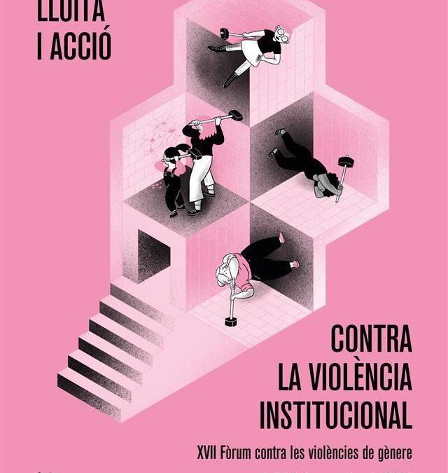 XVII Fòrum contra les violències de gènere